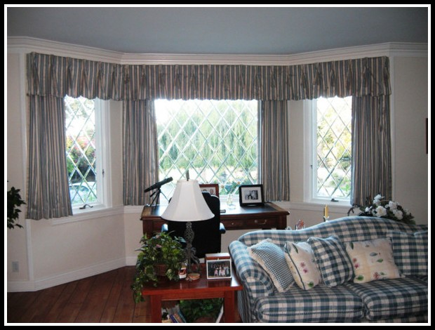 Standard Window Curtain Sizes