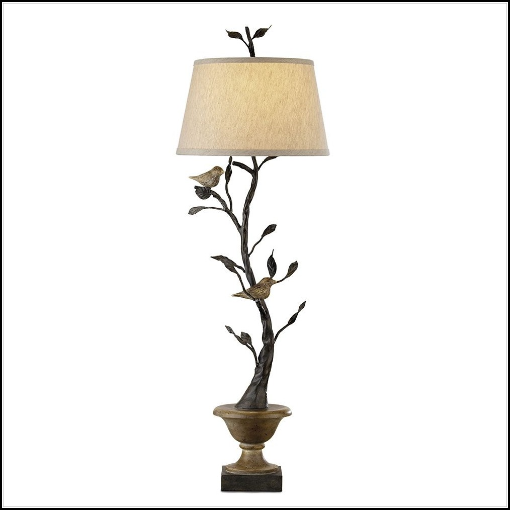 Table Lamps At Home Depot