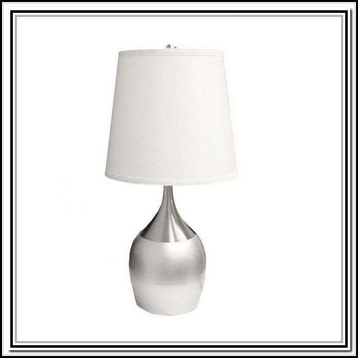 Table Lamps Home Depot