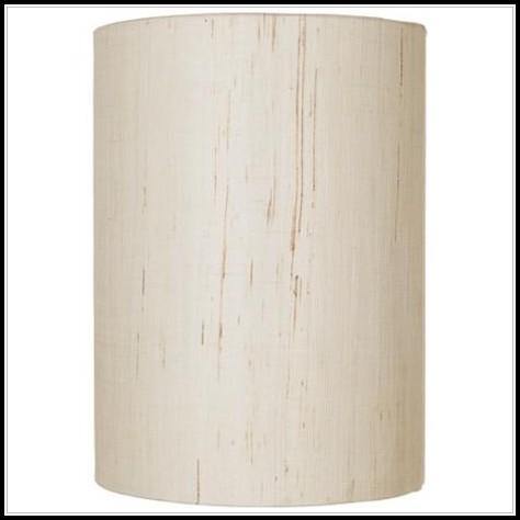 Tall Cylinder Lamp Shades