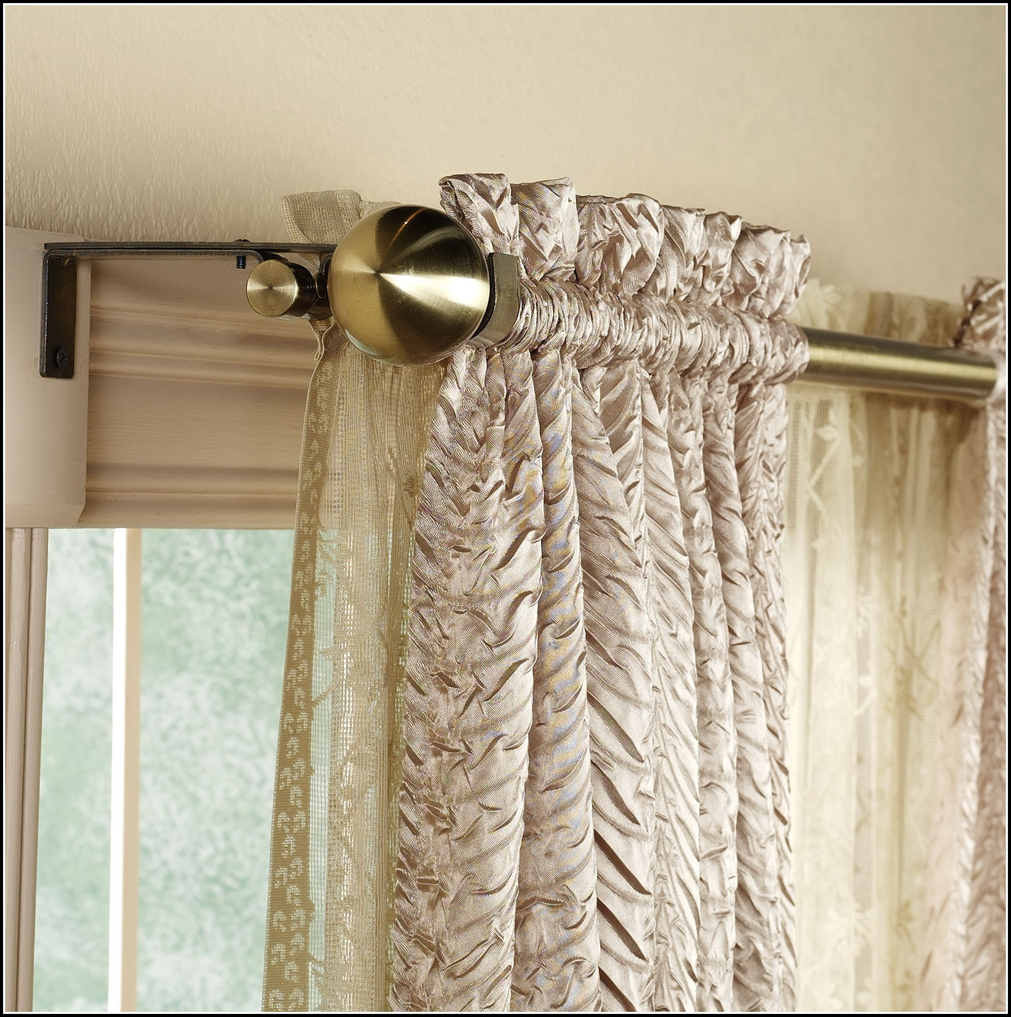 Curtains : Home Decorating