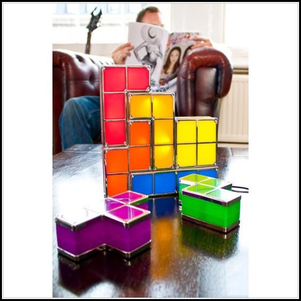 Tetris Stackable Led Desk Lamp Canada