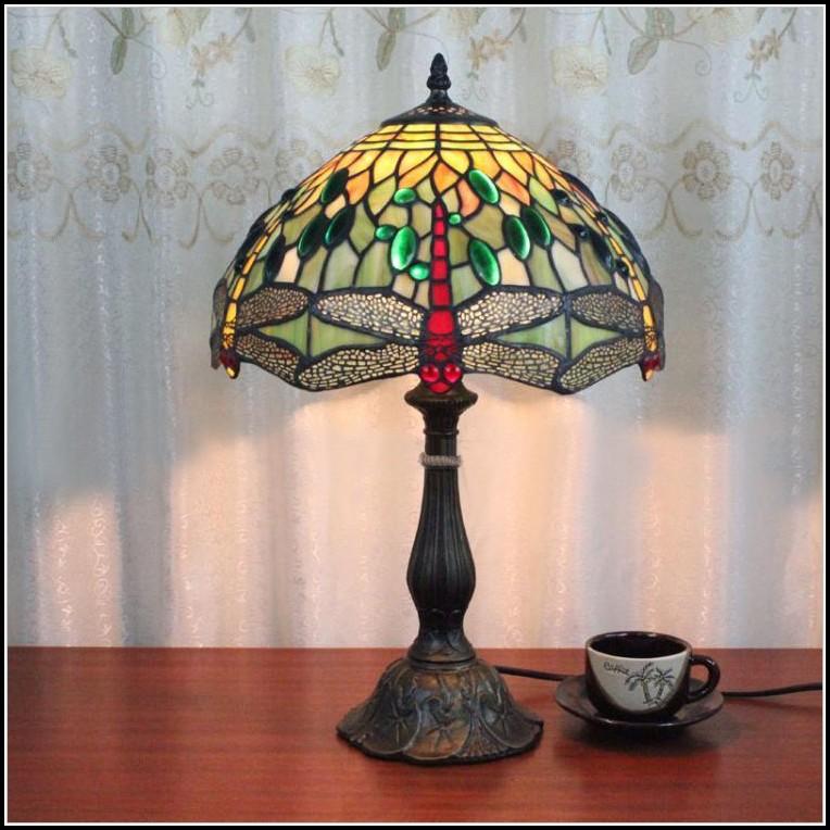 Tiffany Dragonfly Table Lamp Shop