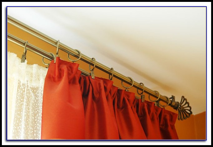 Traverse Curtain Rods Bed Bath Beyond