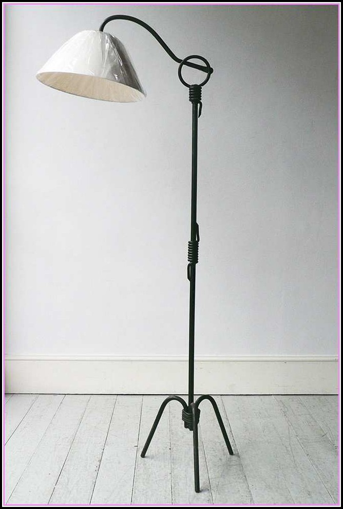 Wrought Iron Floor Lamps Uk