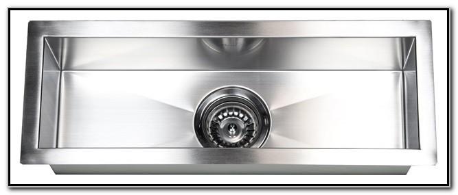 12 Inch Bar Sink