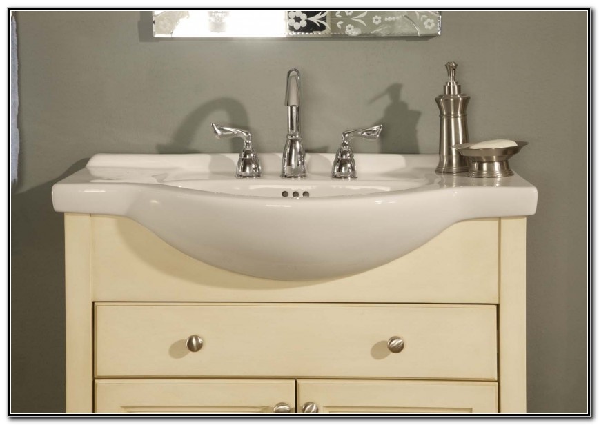 12 Inch Bathroom Sink Vanity