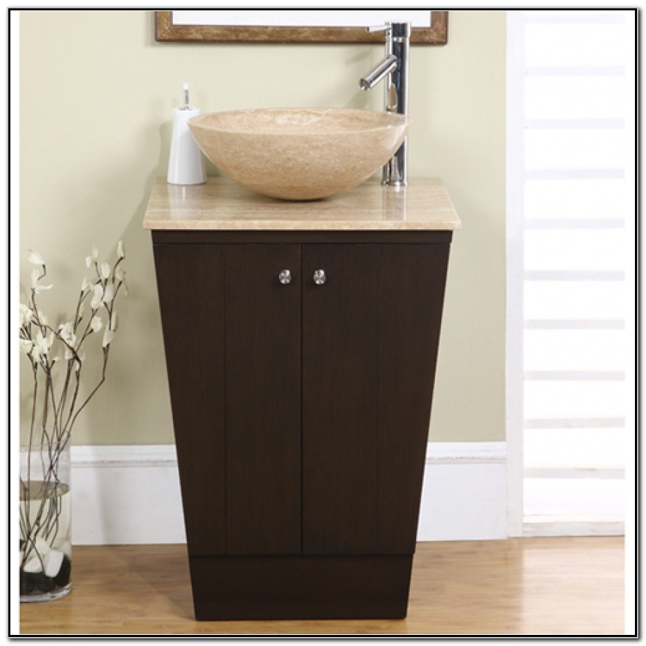 22 Inch Bathroom Vanity With Sink
