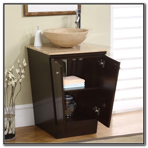 22 Modern Single Sink Vanity