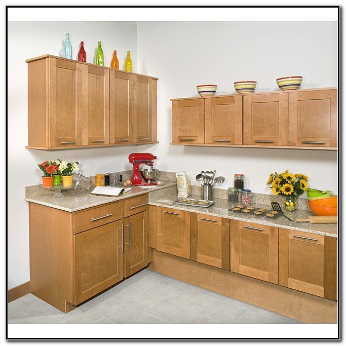 24 Inch Wide Sink Base Cabinet