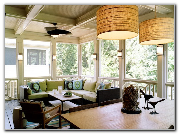 3 Season Sunroom Furniture