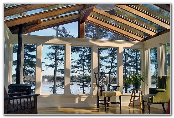 4 Season Sunroom Designs