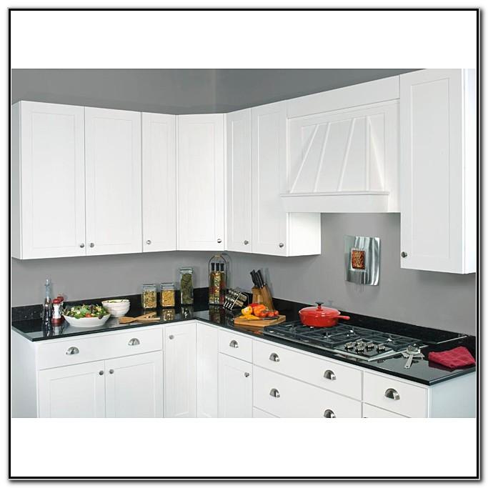 42 Inch Sink Base Cabinet White