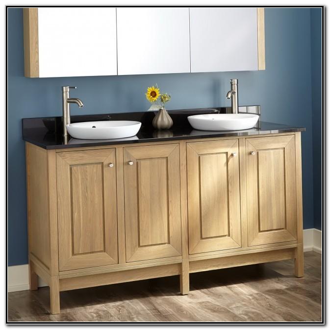 48 Bathroom Vanity With Offset Sink