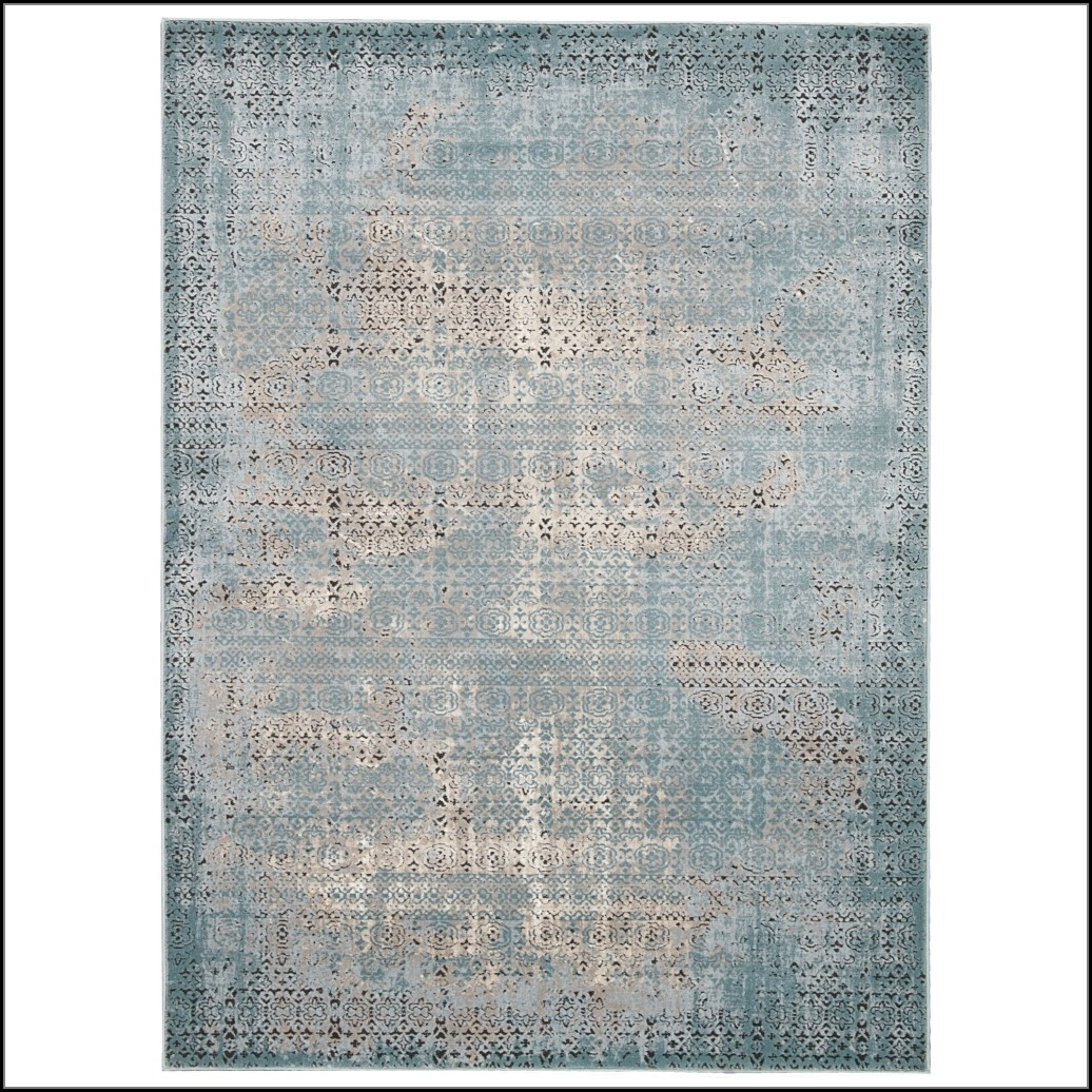 Abstract Rugs Modern Area Rug Collection