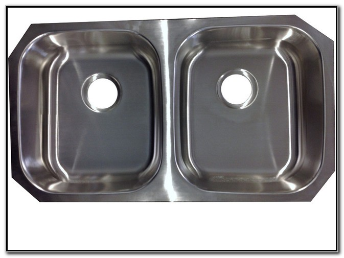 Ada Compliant Kitchen Sink Undermount