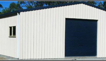Affordable Steel Garages Sheds And Carports