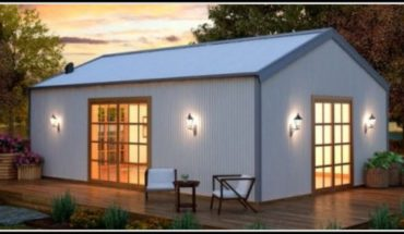 All Steel Garages And Sheds