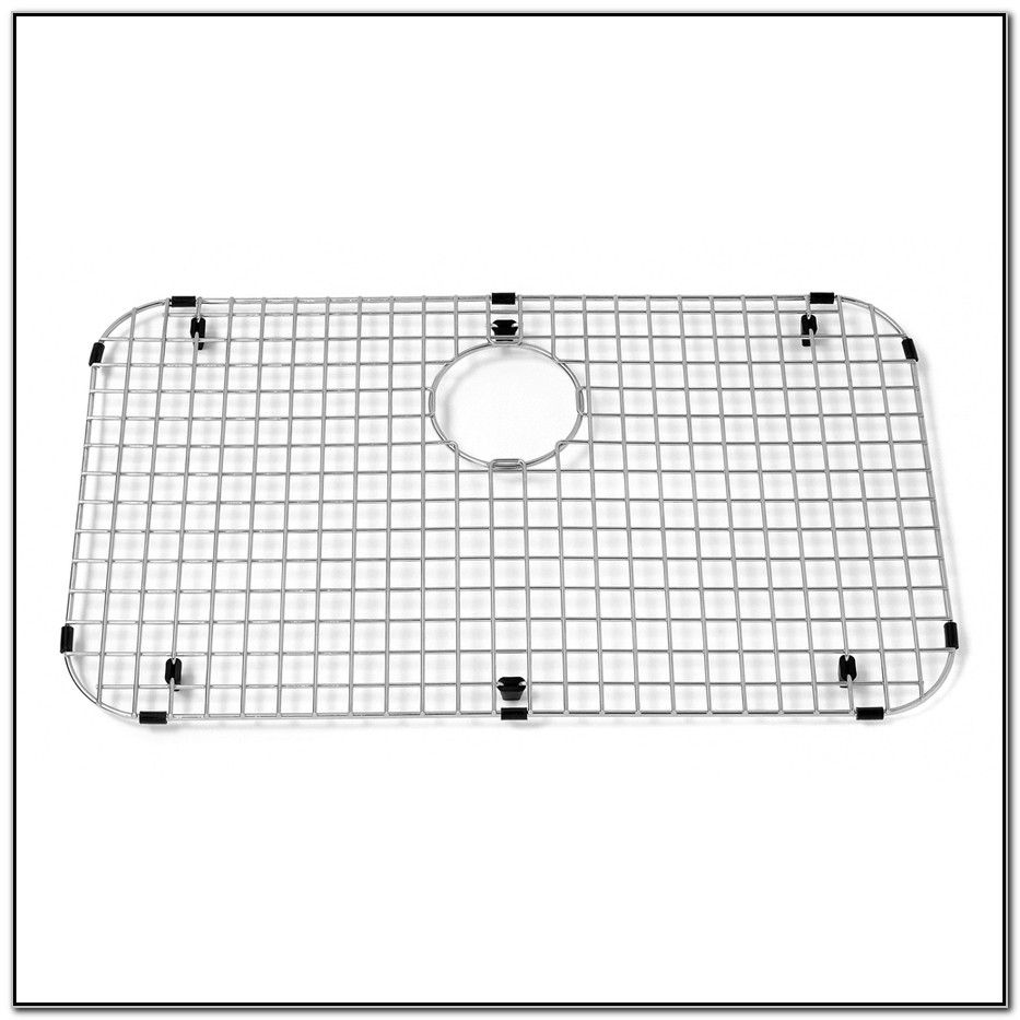 American Standard Kitchen Sink Bottom Grid