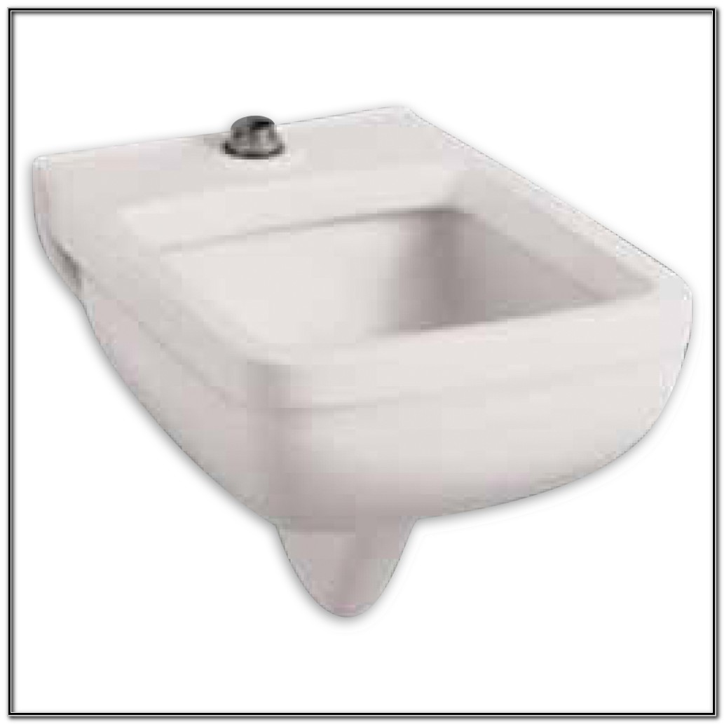 American Standard Heritage Service Sink Faucet Sink And