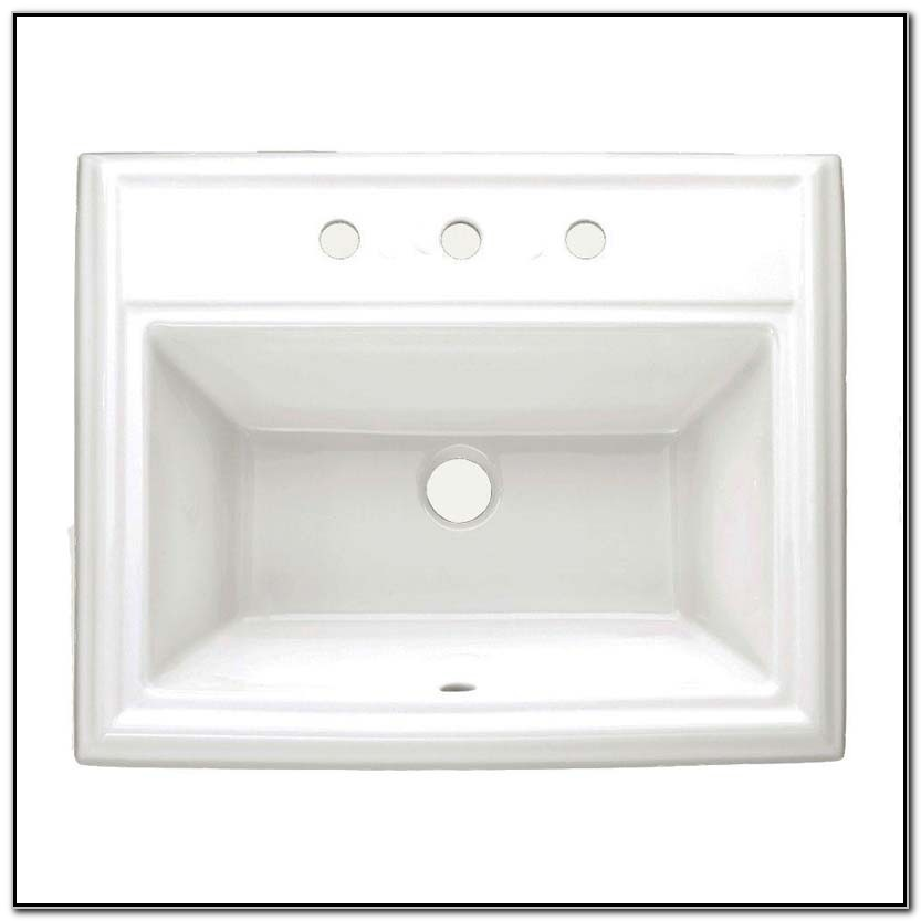 American Standard Town Square Sink Faucet