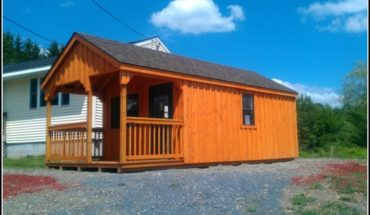 Amish Built Storage Sheds Indiana