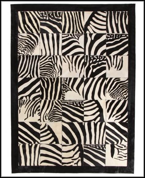 Animal Print Rugs Australia