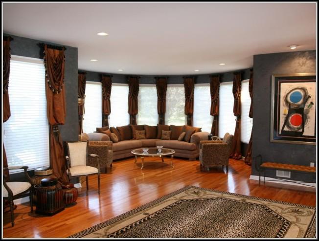 Animal Print Rugs For Living Room