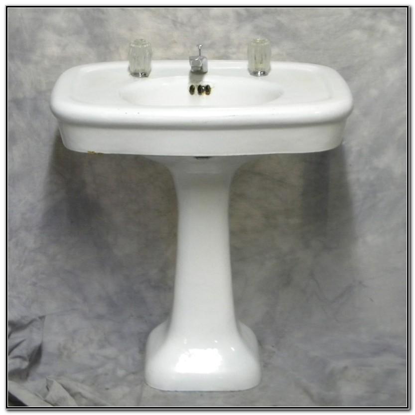 Antique Cast Iron Sink Ideas