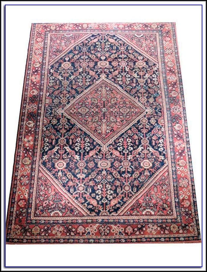Antique Persian Rugs Atlanta
