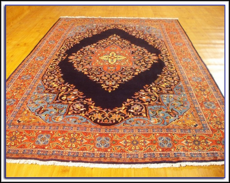 Antique Persian Rugs Toronto