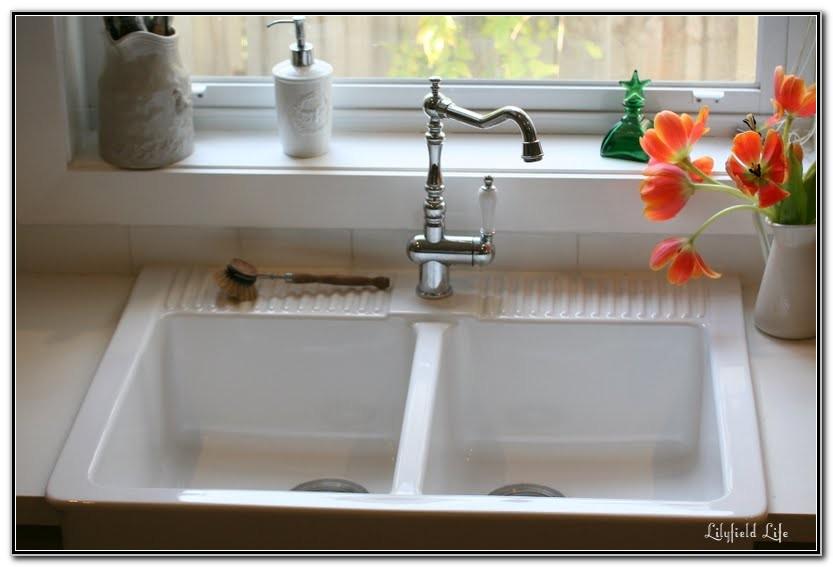 Apron Kitchen Sink Ikea