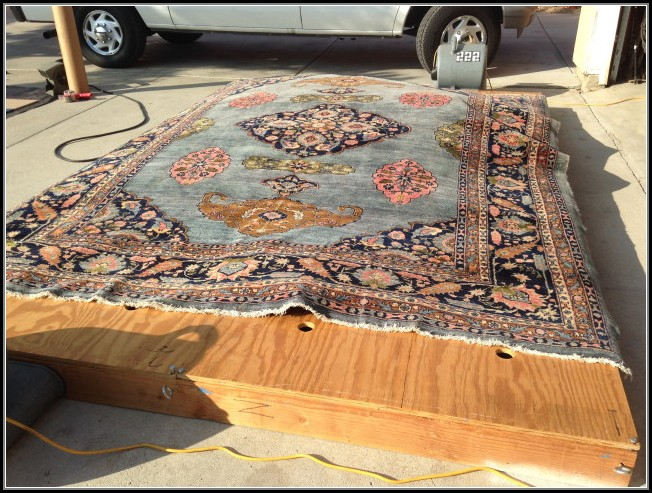 Area Rug Cleaners Las Vegas