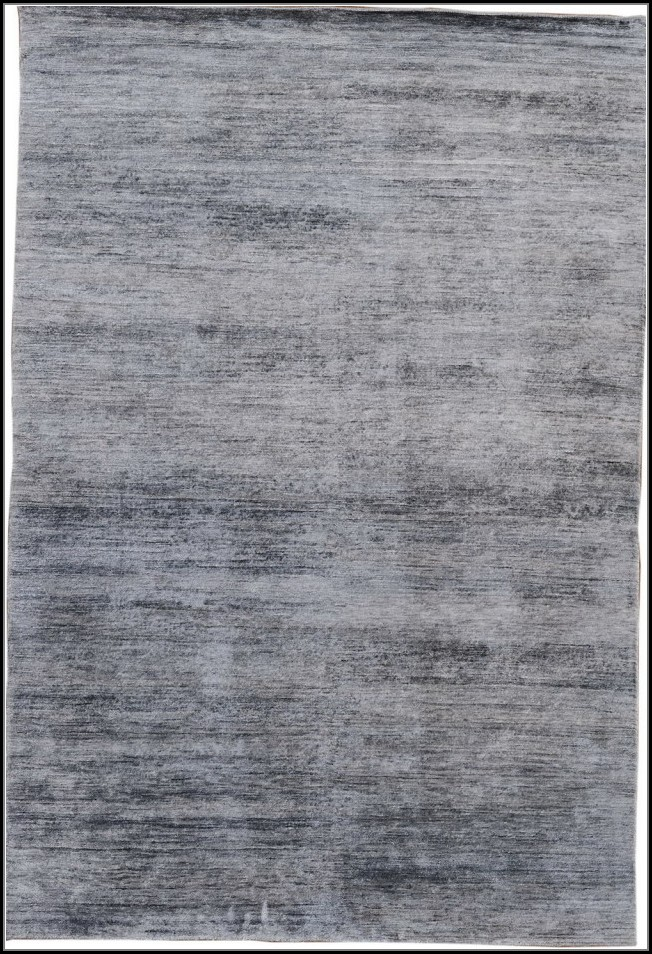 Bamboo Silk Rugs Durability