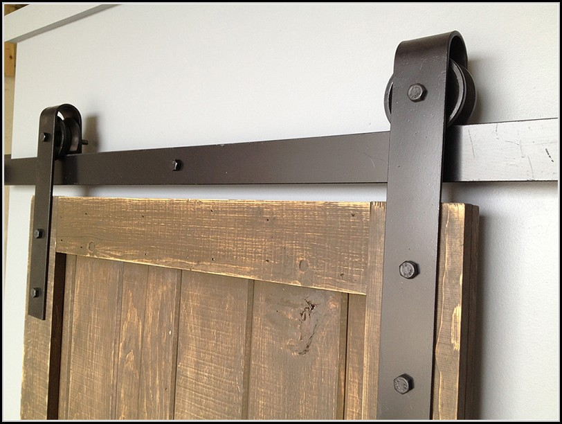 Barn Sliding Door Hardware Heavy Duty