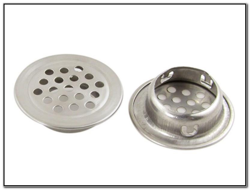 Bathroom Sink Strainer Basket