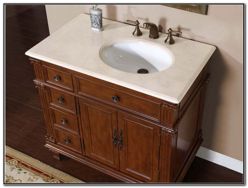 Bathroom Sinks And Vanities Menards