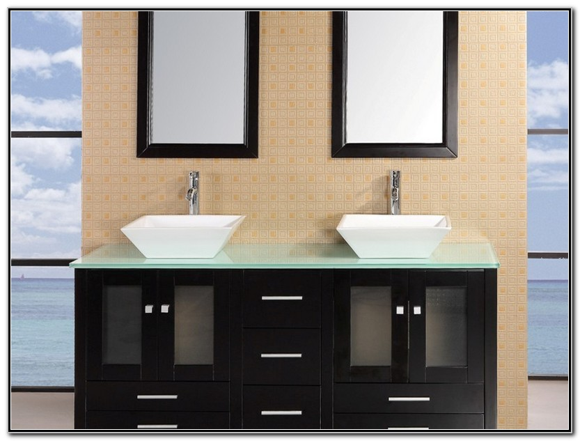 Bathroom Sinks And Vanities Pictures