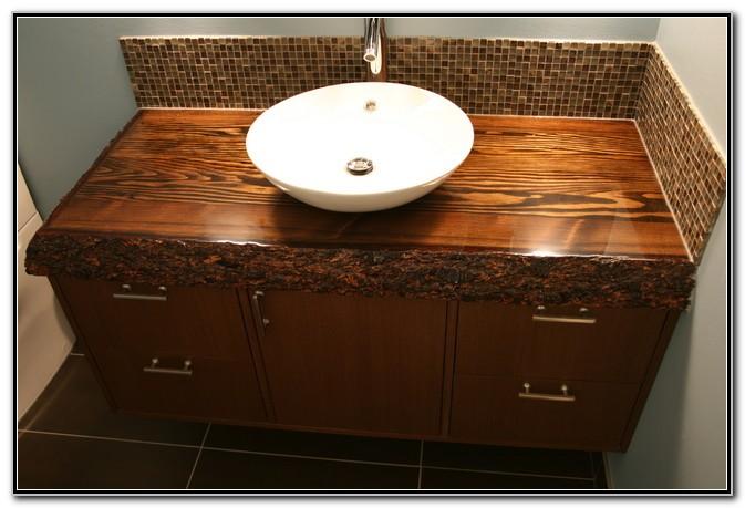 Bathroom Vanities With Sink On Top