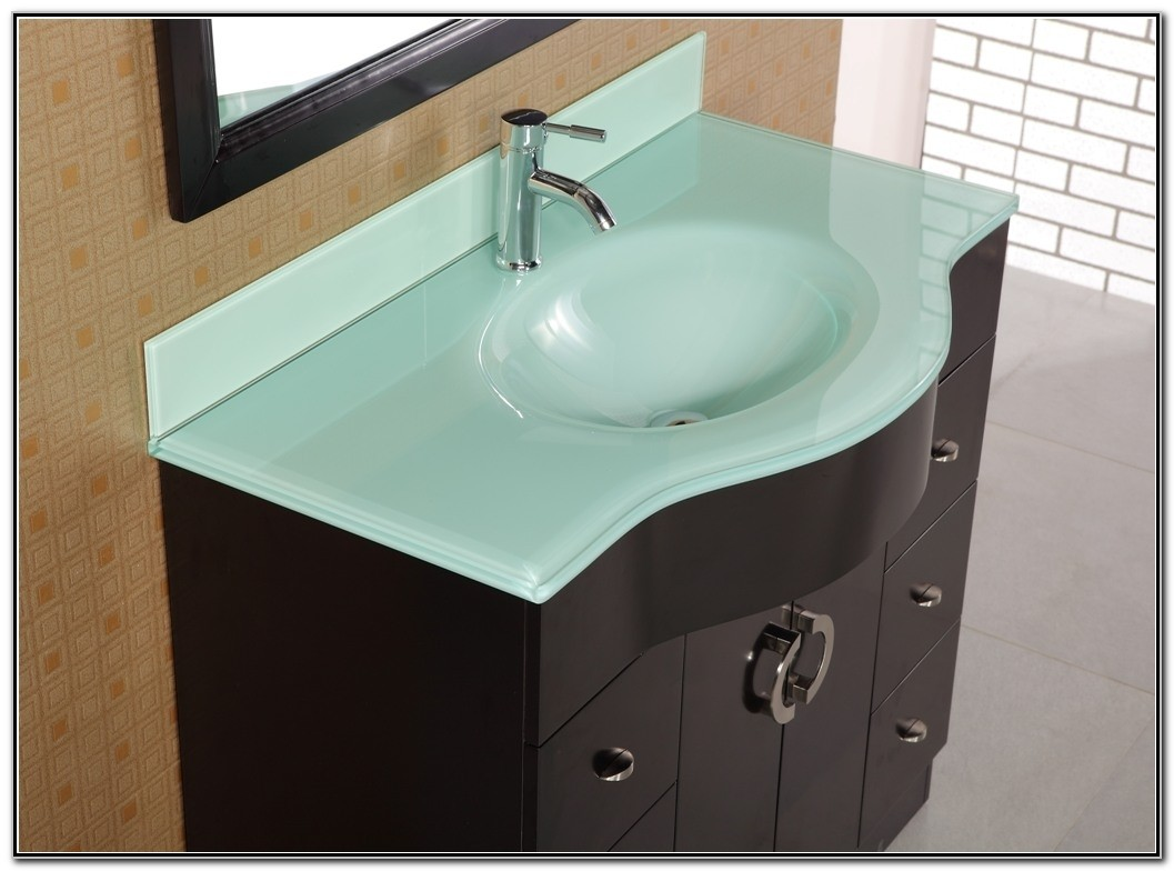 Bathroom Vanities With Sinks And Tops