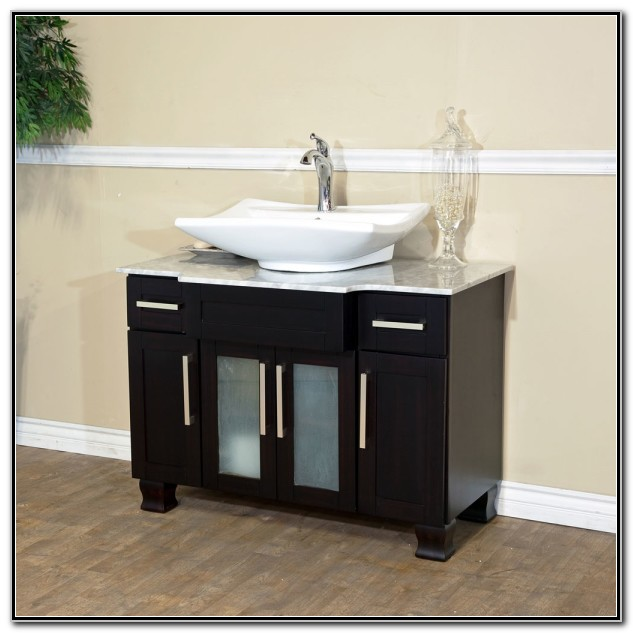 Bathroom Vanities With Sinks Included