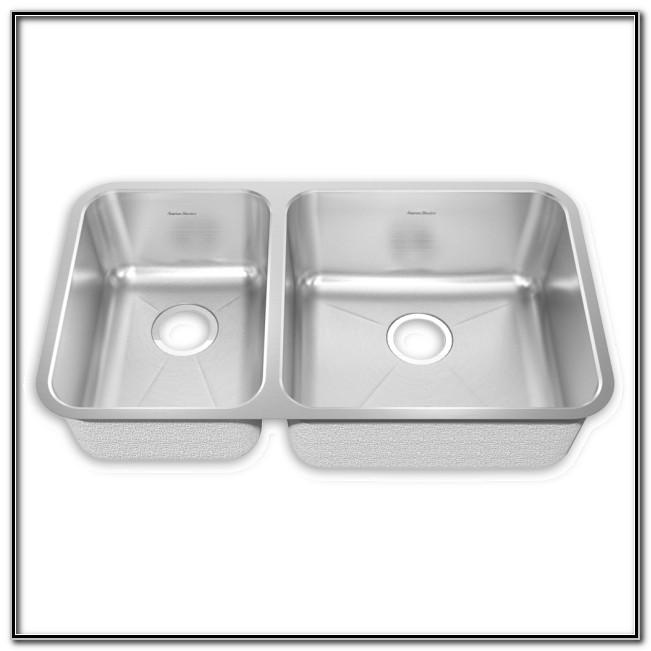 Best Double Bowl Undermount Kitchen Sink