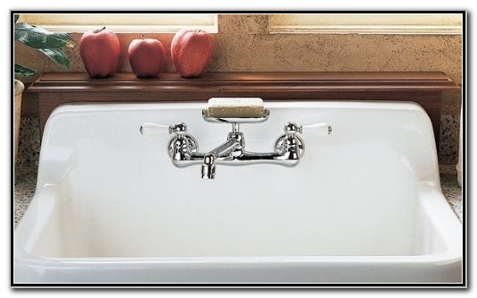 Best Faucet For Farmhouse Sink