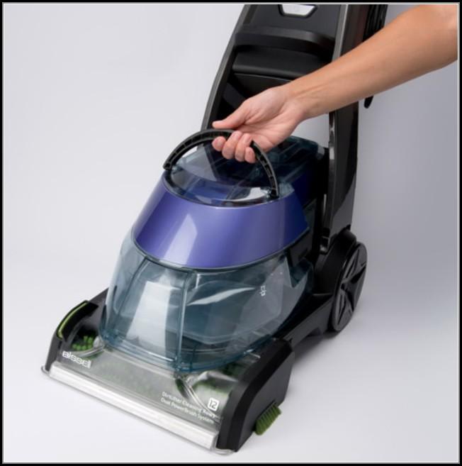 Bissell Rug Cleaner Manual