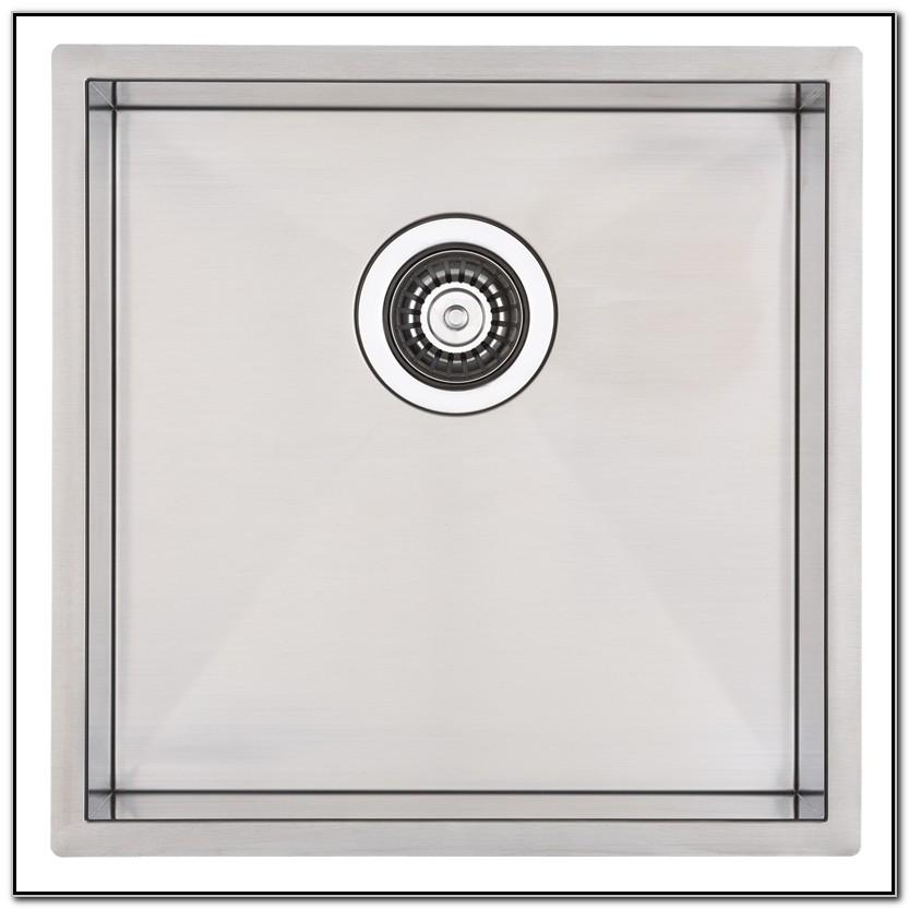 Blanco 45cm Cabinet Single Bowl Undermount Sink