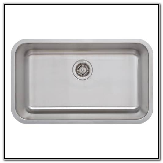 Blanco Triple Bowl Undermount Sink
