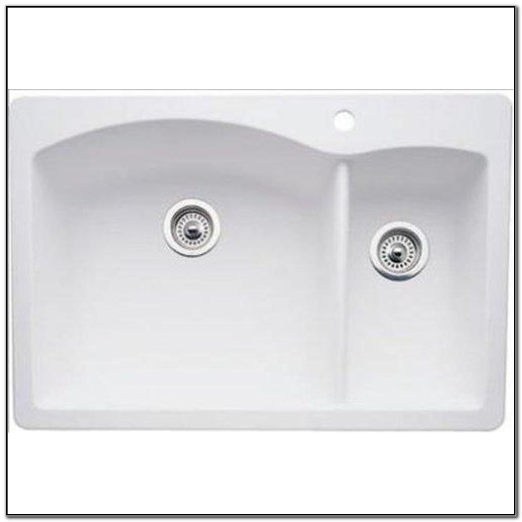 Blanco Undermount Double Kitchen Sinks