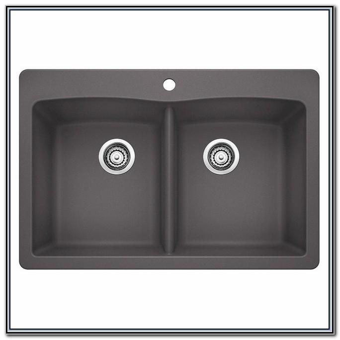 Blanco Undermount Kitchen Sinks Canada