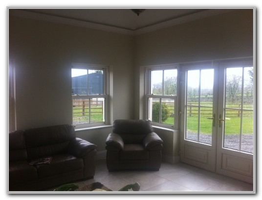 Blinds Or Curtains For Sunroom
