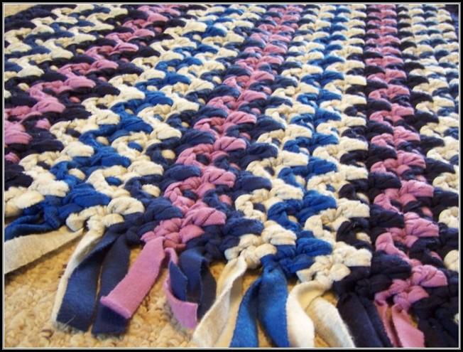 Braided Rag Rug Patterns